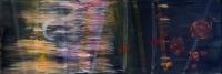 Tiza s/ pizarrón 50x150cm
